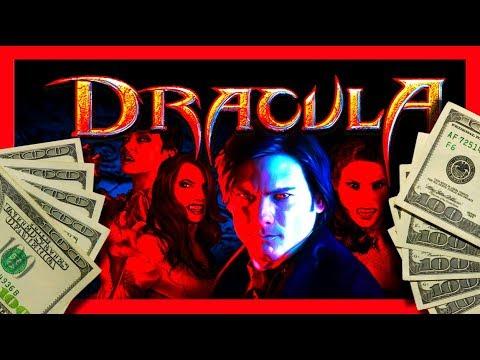 Dracula Slot Machine