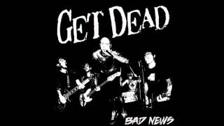 Get Dead - Leave A Message