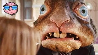 Top 10 MOST CREEPY COMMERCIALS OF ALL TIME