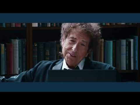 IBM Watson on Language + Bob Dylan TV Commercial 2016