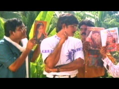Pelli Sandadi Movie || Ramya Krishna Laga Video Song || Srikanth, Ravali, Deepthi Bhatnagar