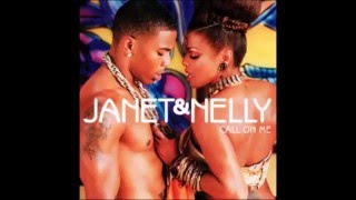 Janet Jackson feat. Nelly - Call On Me (Lil Jon Remix)