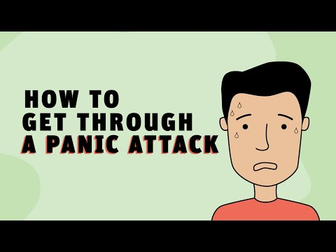 How to Get Through a Panic Attack | Lifehacker