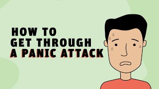 How to Get Through a Panic Attack | Lifehacker