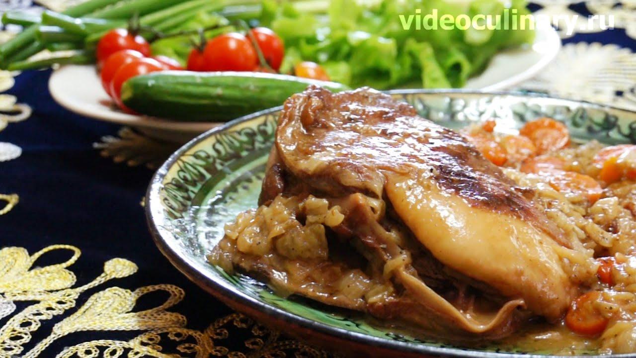 Жаркое из баранины пошаговый рецепт 93