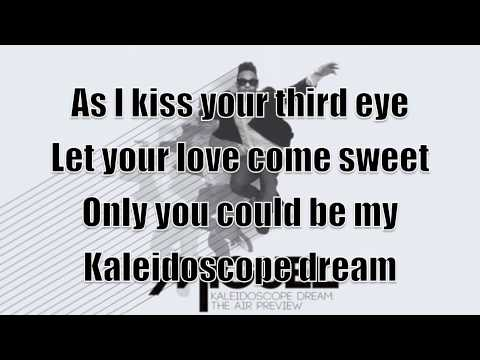 Miguel - Kaleidoscope Dream (Lyrics)