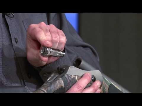 Thompson Center Arms Triumph Bone Collector Muzzleloader