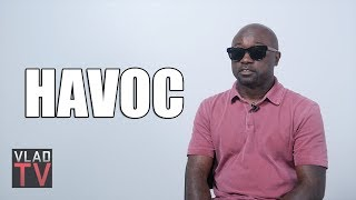 Havoc on Jay-Z Dissing Mobb Deep: NY was Supposed to be Unified