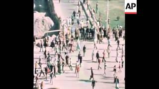 من أخبار زمان : إنتفاضة الخبز سنة ١٩٧٧ بسبب إلغاء الدعم