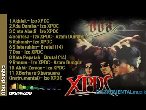 Album XPDC.doa (khaty@zam)