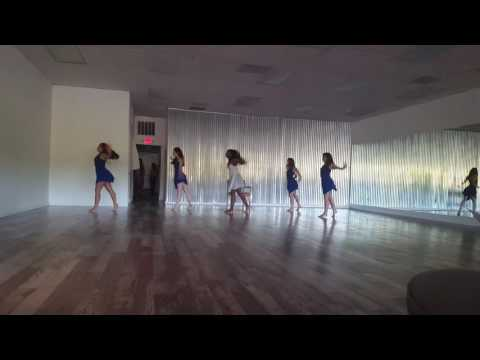 Halsey Control- Contemporary competition group choreography @Dancelab