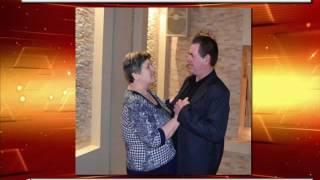 Рубиновая свадьба 40 лет вместе