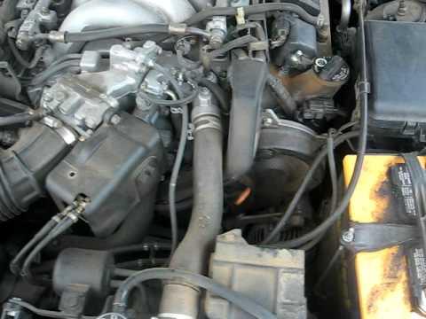 2003 Honda Accord Knock Sensor Wiring Diagram 1997 Acura 3 2 Tl 10g13 Youtube