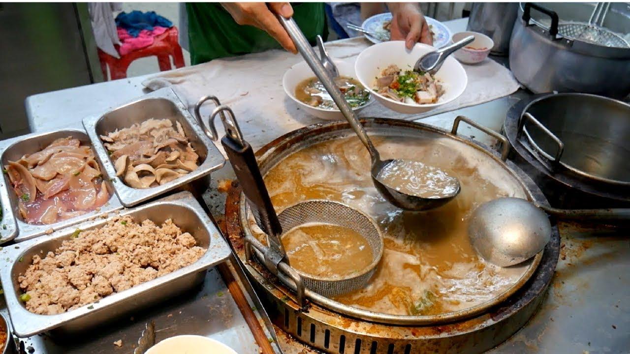 Chinatown Bangkok Thai Street Food Tour Amazing Yaowarat Food
