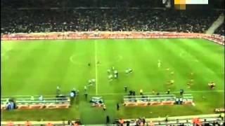 2010世界盃戲劇性賽果,烏拉圭 VS 加納,蘇亞雷斯手球救駕烏拉圭紅牌換4強 thumbnail