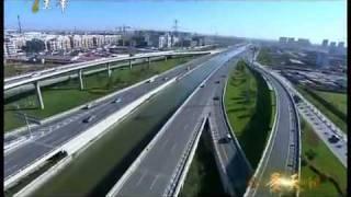 Tianjin Panoramas-Glimpses of Tianjin (全景天津之城市奔流)