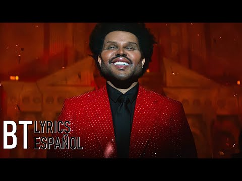 The Weeknd - Save Your Tears (Lyrics + Español) Video Official