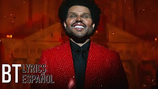The Weeknd - Save Your Tears (Lyrics + Español) Video Official