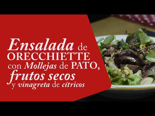 Cocinar Mollejas de Pato Confitadas - Prepara Recetas Gourmet con Pato ⭐