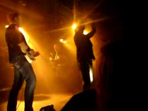 Audiovision -   (live @ Legends of Rock 2009|