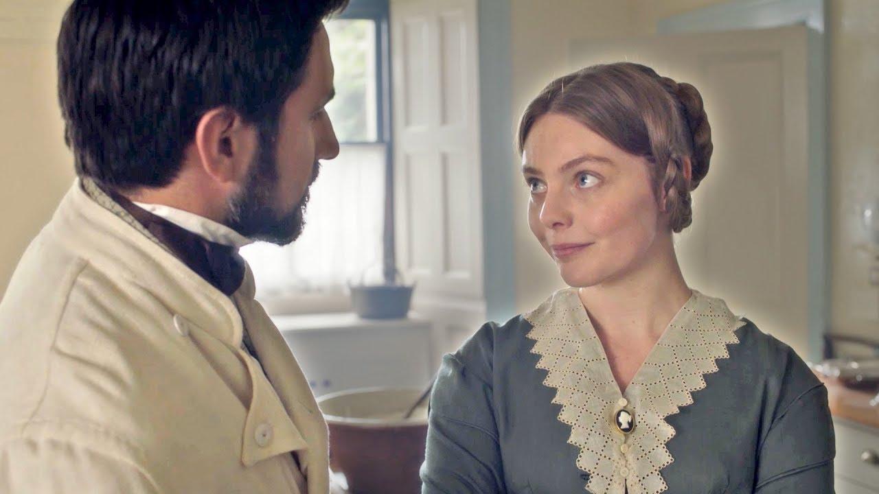 Download Victoria, Season 3: Episode 3 Scene