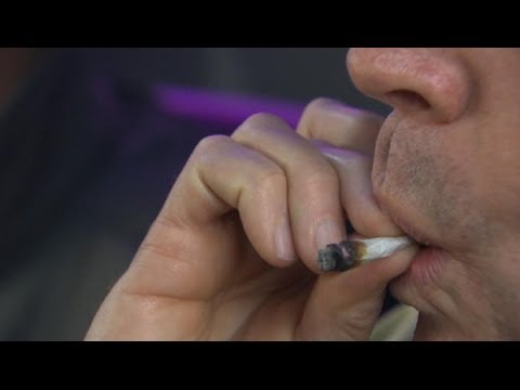Colorado gets high on pot revenue, marijuana tourists