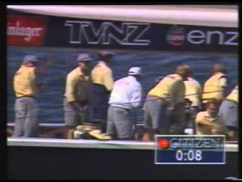 America's Cup 1995 (2/2)