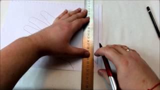 Как нарисовать 3D руку и 3D ложку | How to draw in 3D(Как нарисовать 3D руку и 3D ложку - https://youtu.be/8xZtLdUKsZg Если вам понравилось это видео, ставьте палец вверх и подпи..., 2015-04-01T14:20:18.000Z)