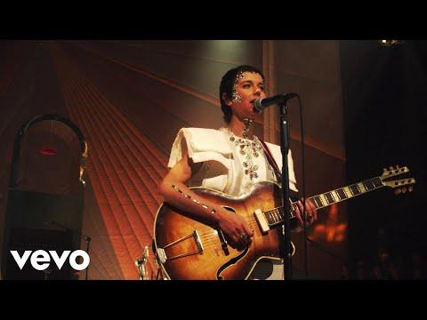 Brodka - Varsovie (MTV Unplugged)