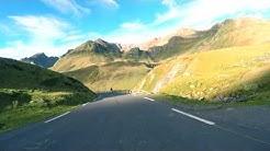 TOURMALET - LA DESCENTE EN VTT (Pyrénées Centrales) 4K