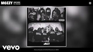 Mozzy - Wicked (Audio) ft. SG ALI