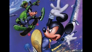 Disney Sports: Skateboarding (GCN) Review