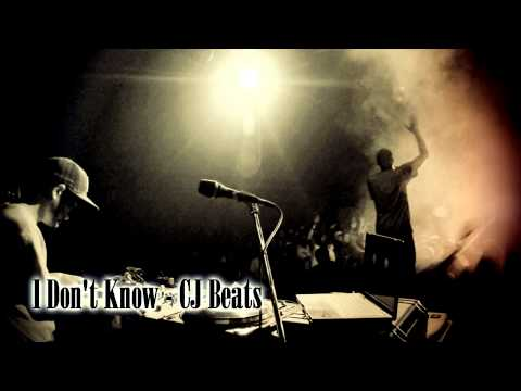 Funky Boom Bap Hip Hop Instrumental | I Don't Know (SOLD)