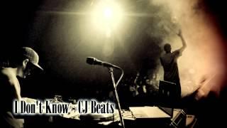 Funky Boom Bap Hip Hop Instrumental | I Don
