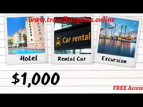 Cheapest Online Travel Bargains oklahoma city