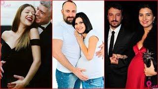 مشاهير تركيا حملن قبل الزواج ومنهم حملت وهرب حبيبها ستنصدم !