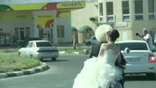 Мото Свадьба. Махачкала 2010. Часть 1.