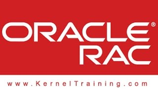 Oracle RAC Online Training Course Video Tutorial