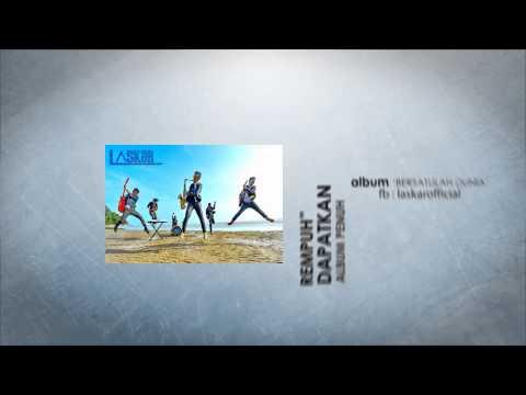 Official Lyrics Video NAHA band - Rempuh