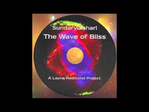 Sundaryalahari - The Wave Of Bliss - by Layne Redmond