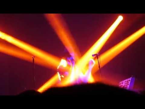 The Faint - Mental Radio Live! [HD]