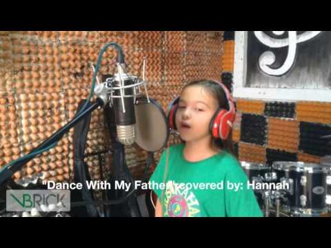Hannah - Dance With My Father Again - Cover of Celine Dion - HD Version