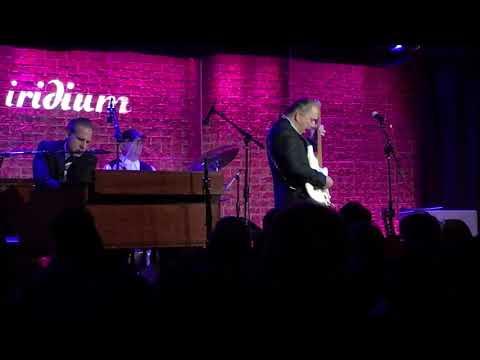 Jimmie Vaughan Organ Trio - Frame For The Blues - Iridium, NYC - 3.16.18
