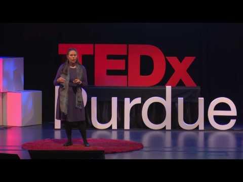 So You Think You're Mom's Favorite?   Jill Suitor   TEDxPurdueU