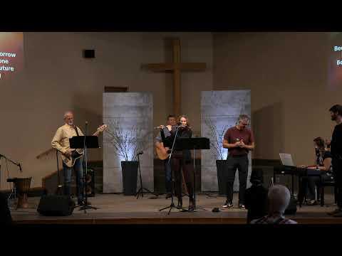 DCC Live Service- Oct 11th