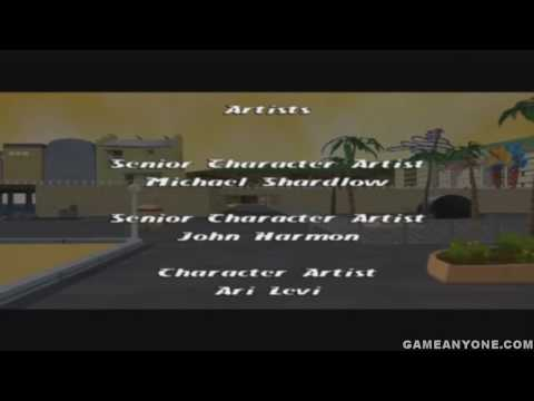 Rocket Power: Beach Bandits - [HD] - Part 57 - [Ending/Credits]