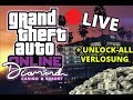 GTA5 - Casino |Alles kaufen & Zocken | Unlock all Verlosung! - ihr könnt mitspielen