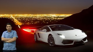 The history of Lamborghini in Hindi I Find how Ferrari was involved in Lambo
