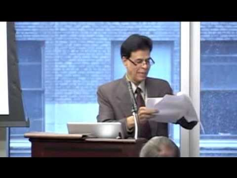 Devkumar Trivedi - General Semantics Symposium, New York