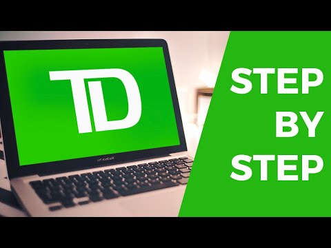 How To Open A TD Ameritrade Account (Step By Step For Beginners)